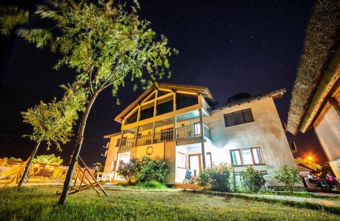 ZEN Eco Villa Sfântu Gheorghe
