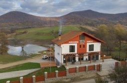 Panzió Medieș-Râturi, Tilkós Panzió