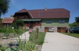 Panzió Lázárfalva (Lăzărești), Birlak-Panzió