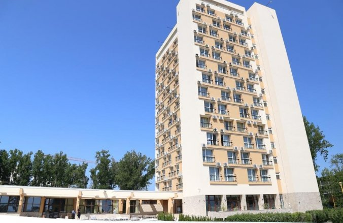 Grand Astoria Hotel Mamaia