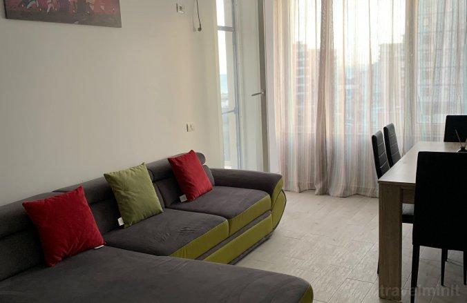 Astoria Apartman 2 Mamaia Nord