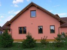 Pensiune Kiskinizs, Casa de oaspeți Kancsal Harcsa