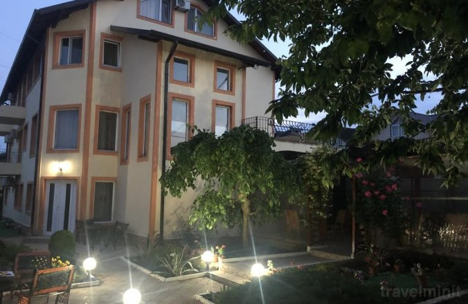 Casa Maria Villa Costinești