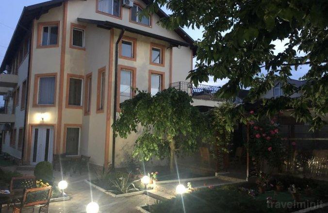 Vila Casa Maria Schitu
