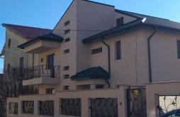 Casă de oaspeți Făgărașu Nou, Vila MariSol 1