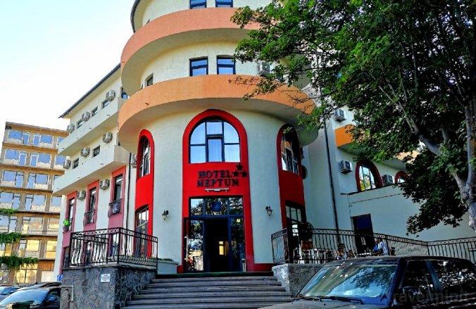 Neptun Hotel Resort Eforie Nord