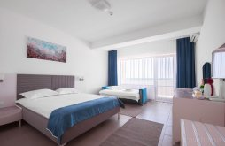 Accommodation Seaside Romania, Hotel MEDUZA