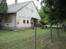 Casă de vacanță Zalaújlak, Casa de vacanță Kerékpárbarát