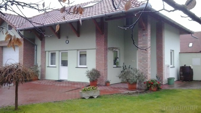 Casa de oaspeți Katica Békéscsaba