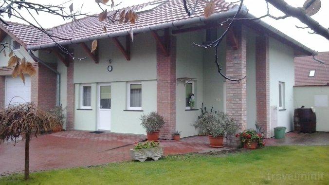Katica Guesthouse Békéscsaba