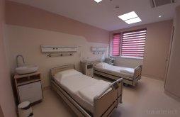 Accommodation Câmpina, Hotel Centrul Medical Sanconfind