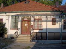Accommodation Hungary, Olive Hostel
