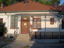 Accommodation Vokány, Youth Hostel