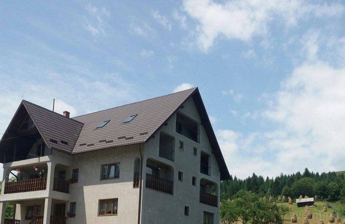 Casa Geta Mănăstirea Humorului