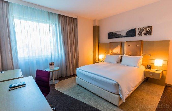 DoubleTree by Hilton Hotel Nagyvárad
