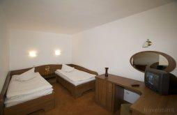 Cazare Voiculeasa cu tratament, Hotel Oltenia