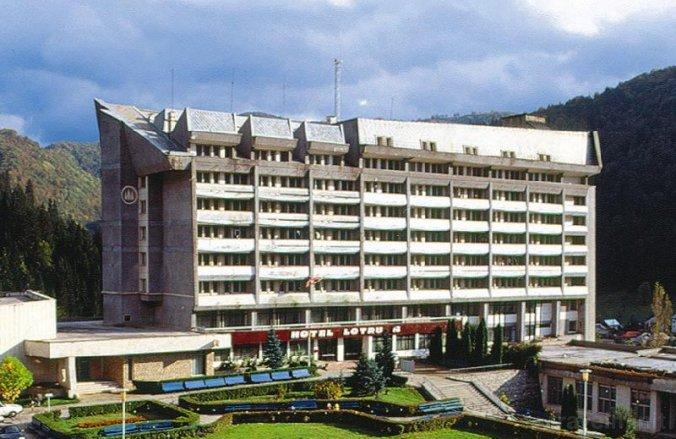 Lotru Hotel Voineasa