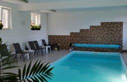 Accommodation Călăţele (Călățele), Anda Lux Guesthouse