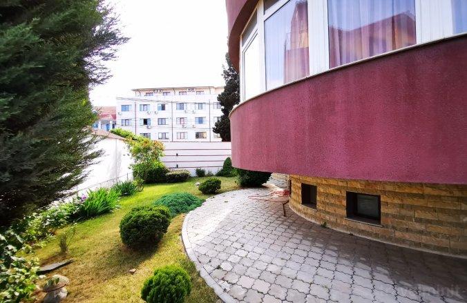 Arcadia de Lux Apartmanok Eforie Nord