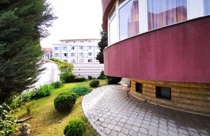Arcadia de Lux Apartments Eforie Nord