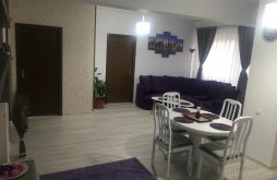 Apartman Berchișești, Deny's Apartman