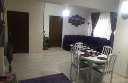 Apartman Cacica, Deny's Apartman