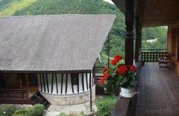 Cazare Carșochești-Corăbița cu Vouchere de vacanță, Pensiunea Casa Tisaru