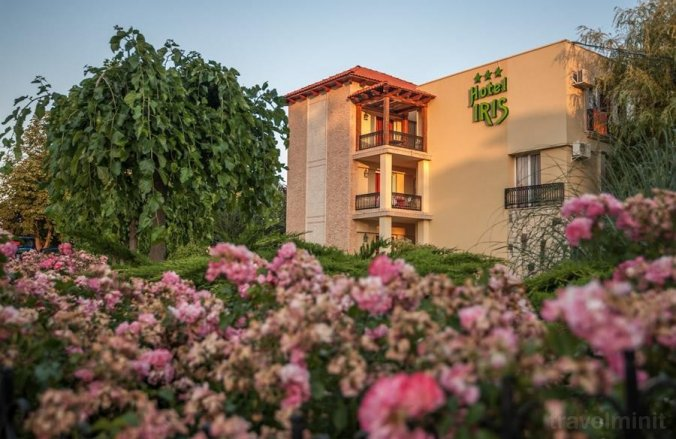Iris-Mimoza Hotel Jupiter
