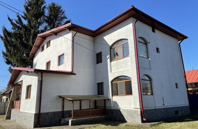 Ileana Villa Breaza