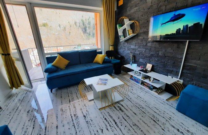 Erika Apartment Sinaia
