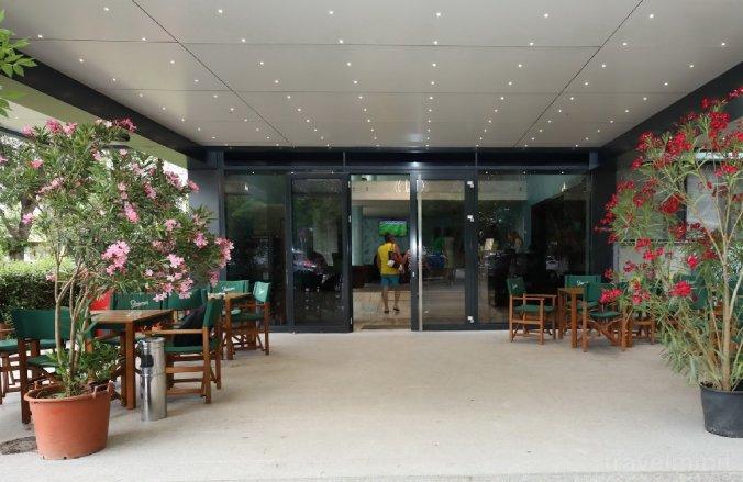 Delfin Hotel Mamaia