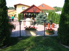 Pensiune Ungaria, Casa de oaspeți Halász