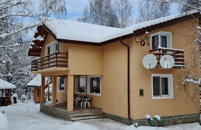 Casa de vacanță Vistișoara Viștișoara