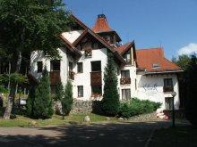Hotel Mihálygerge, Hotel Silver Club