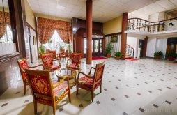 Hotel Marosszék, Black Lord Hotel