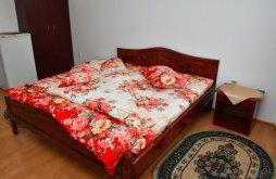 Hosztel Berkeszfalu (Percosova), GeAS I Hostel