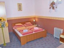 Accommodation Jakabszállás, Homokháti Apartments