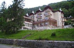 Cazare Dragosloveni (Soveja) cu tratament, Hotel Venus