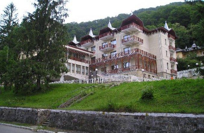 Hotel Venus Slănic Moldova