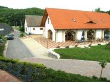 Accommodation Pellérd, Naspolya Guesthouse