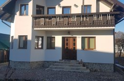 Vacation home Ostra, La Lorica'n Bucovina Guesthouse