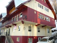 Accommodation Cuptoare (Cornea), MDM Vila