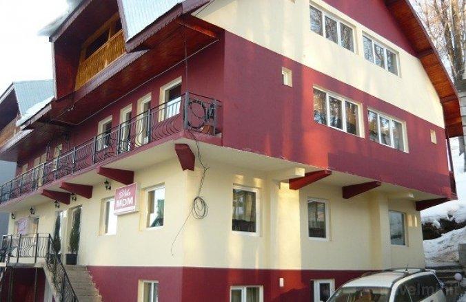 MDM Villa Straja