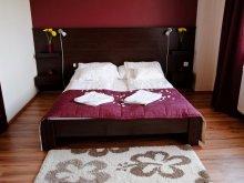 Accommodation Perkupa, Hotel Experience