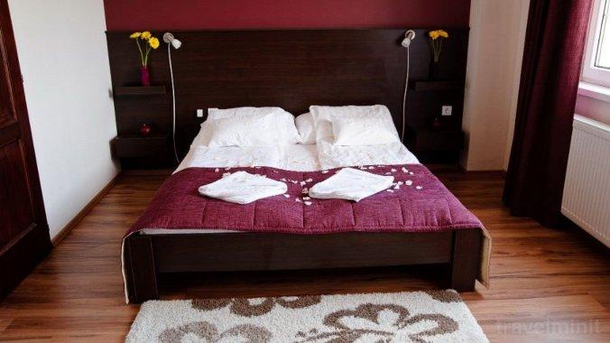 Hotel Experience Wellness és Konferencia Élményszálloda Dédestapolcsány