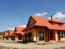 Pensiune Dealu Armanului, Pensiunea Șapte Flori