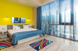 Accommodation Florești, West City Hotel