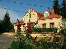 Bed & breakfast Nagydobsza, Várong Guesthouse