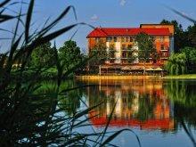 Accommodation Nagybánhegyes, Hotel Corvus Aqua