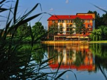 Hotel Csongrád, Hotel Corvus Aqua